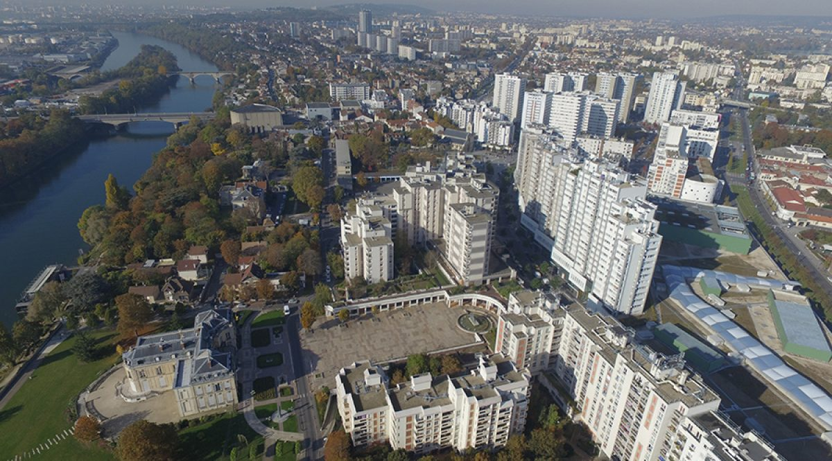 2016 2026 2e Programme De Renovation Urbaine Mairie D Epinay Sur Seine Mairie D Epinay Sur Seine
