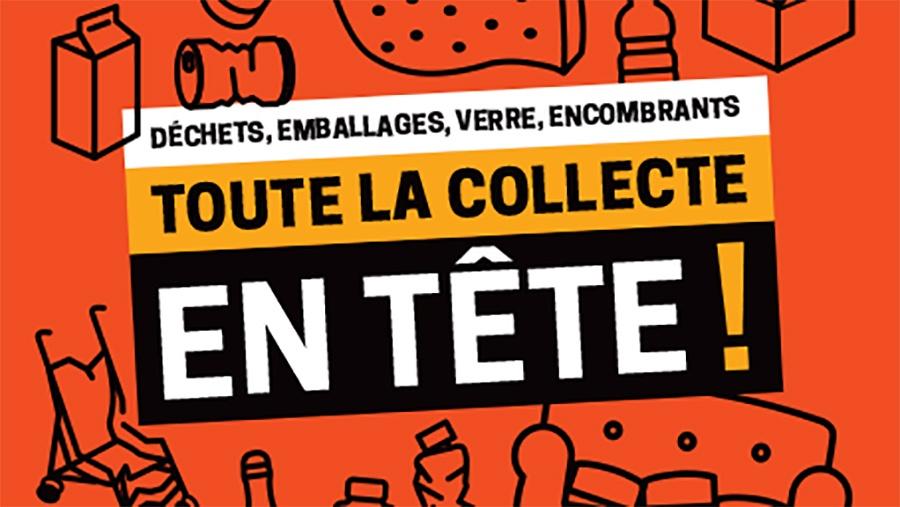 Nouveau calendrier des collectes 2021   Mairie d'Épinay sur Seine
