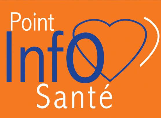Permanence Point Info Santé