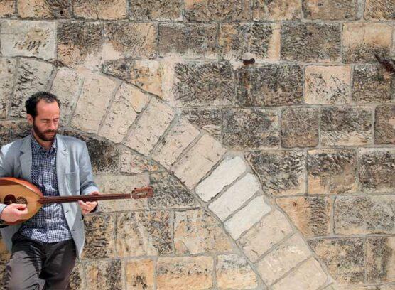 MUSIQUE : RAMZI ABUREDWAN et son ensemble DAL'OUNA