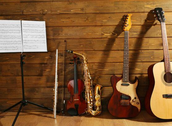 MUSIQUE : Concert des professeurs