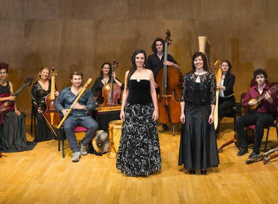 MUSIQUE : Gracias a la vida - Ensemble La Chimera